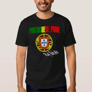 Ruy Batello Portuguese Pride Shirt