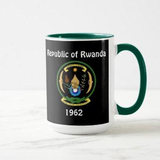 RWANDA* Coffee Mug