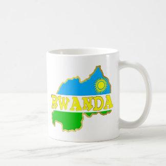 Rwanda Goodies 2 Coffee Mug