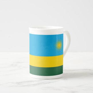 RWANDA TEA CUP