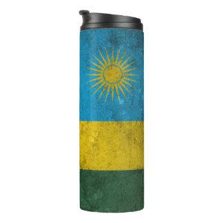Rwanda Thermal Tumbler