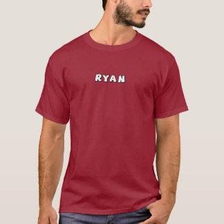 ryan bowl T-Shirt