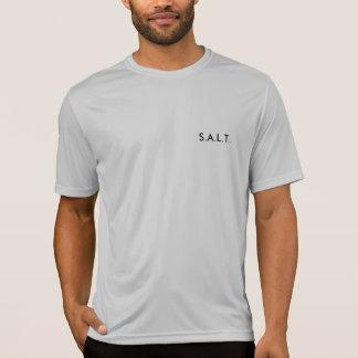 S.A.L.T. T-shirt. Set Apart Living Testimony T-shirts