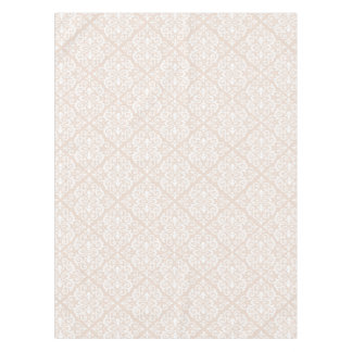 S.K. Doily Chic Table Cloth Tablecloth