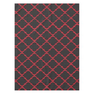 S.K. Trellis Table Cloth Tablecloth