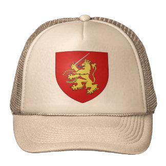s Unies, Netherlands Trucker Hat