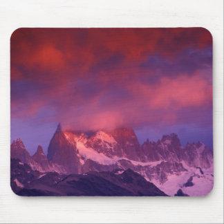 SA, Argentina, Los Glaciares National Park, Mouse Pad