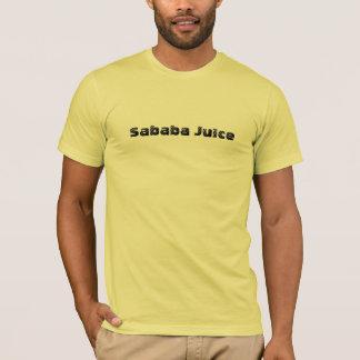 Sababa Juice T-Shirt