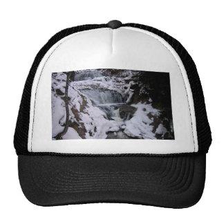 sable falls trucker hat