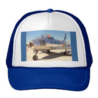 Sabre Jet - Korean War Cap