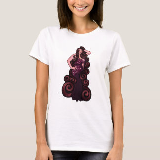 Sabrina Belly Dancer Products T-Shirt