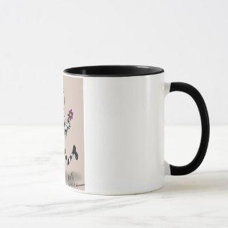 Sabrina coffee cup