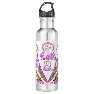 SABRINA  Dream Girl in Pink 710 Ml Water Bottle