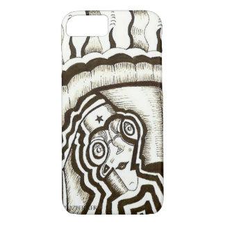 """Sabrina""  (ip6) iPhone 8/7 Case"