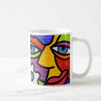 """""""Sabrina Starr"""" Coffee Mug"""