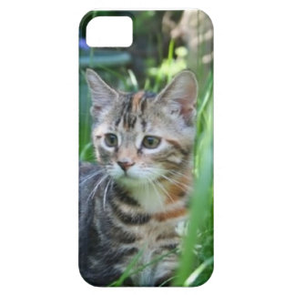 SABRINA THE KITTEN iPhone 5 COVER