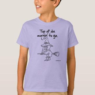 Sabrina - To of da mornin to ya T-Shirt