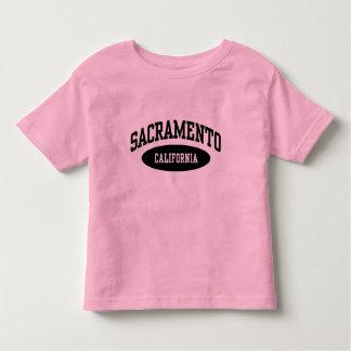 Sacramento Toddler T-Shirt