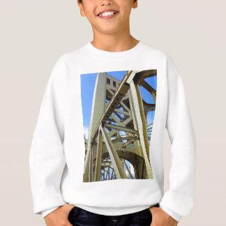 Sacramento Tower Bridge Sweatshirt