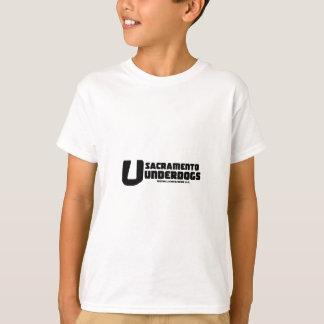 Sacramento Underdogs T-Shirt