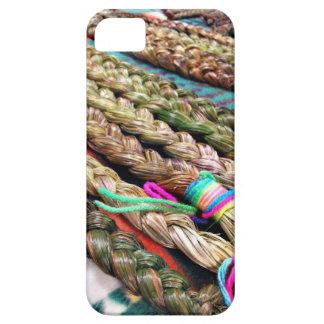 Sacred Sweetgrass Phone Case