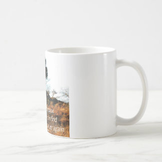 Sacred tree with Joseph Campbell quote.jpg Coffee Mug