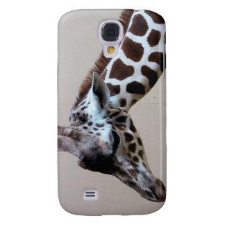 Sad Giraffe Galaxy S4 Case