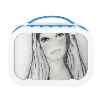 Sad Mary Lunch Box