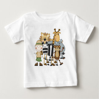 Safari Boy Tshirts and Gifts