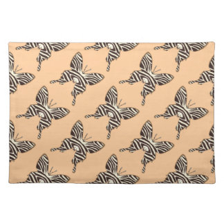 Safari Butterfly Placemats