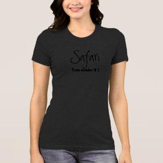 Safari Team Member #1 T-Shirt