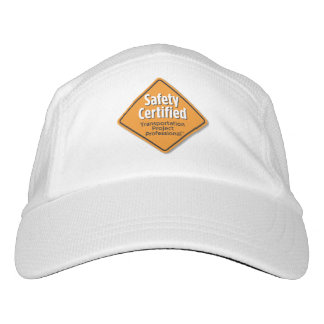 Safety Certified Hat