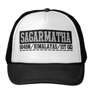 Sagarmatha Cap