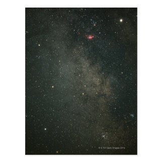 Sagittarius and Milky Way 2 Postcard