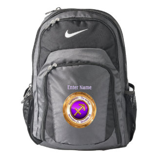 Sagittarius - The Archer Astrological Sign Backpack