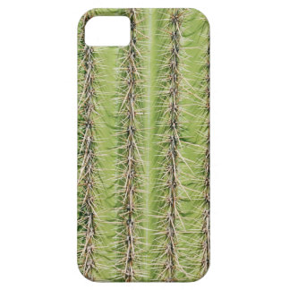 Saguaro cactus needles print barely there iPhone 5 case