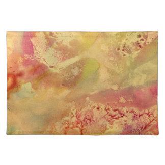 Sahara Gold Cloth Placemat