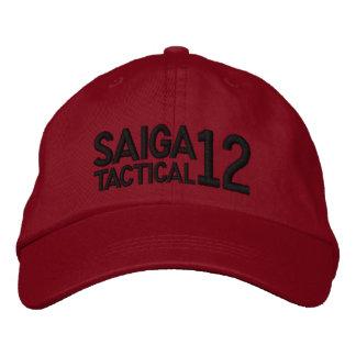 Saiga 12 - Saiga Tactical Embroidered Hat