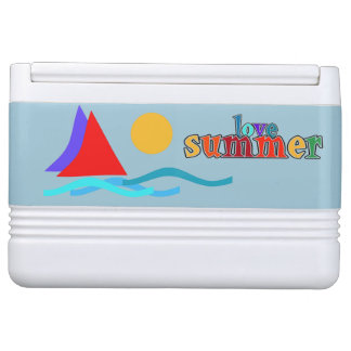 Sailing - I love summer do you like sailing? Chilly Bin