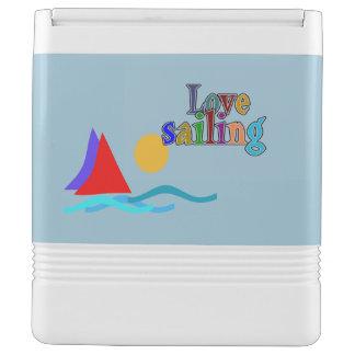 Sailing - I love summer do you like sailing? Do yo Chilly Bin