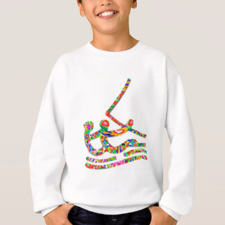 SAILING Sailor Game Competition Sweatshirt
