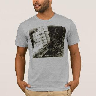 Sailing Through the Weeds T-Shirt