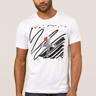 SailorRoseFinish T-Shirt