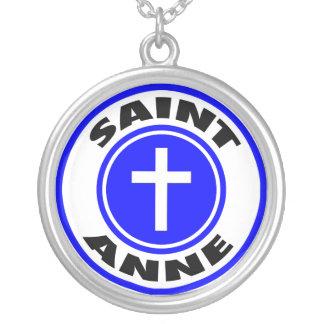 Saint Anne Jewelry