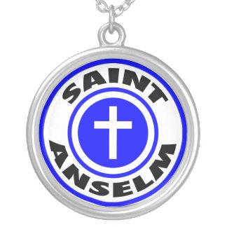 Saint Anselm Necklaces