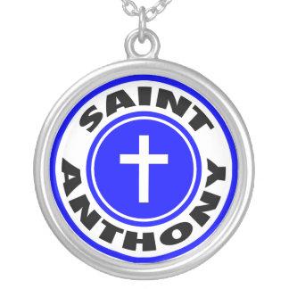 Saint Anthony Pendant