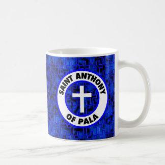 Saint Anthony of Pala Coffee Mug