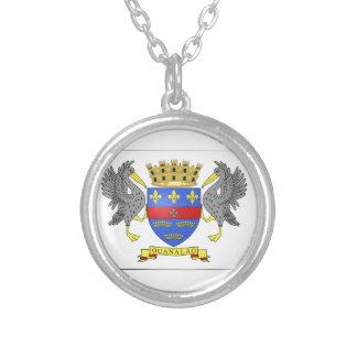Saint Barthelemy Custom Jewelry