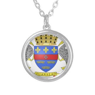 Saint Barthelemy Pendant