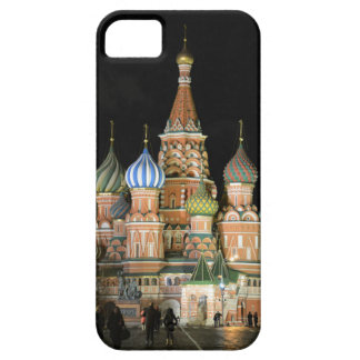 Saint Basil's Cathedral Barely There iPhone 5 Case